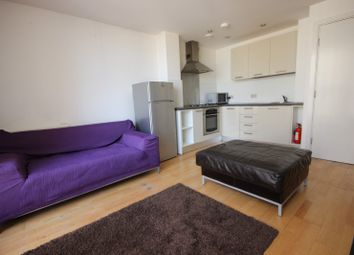 Thumbnail 1 bed flat to rent in Jet Centro, 79 St. Marys Road, Sheffield, South Yorkshire