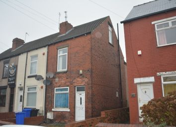 Thumbnail 1 bed flat to rent in Hatfield House Lane, Sheffield, South Yorkshire