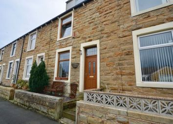 Thumbnail 3 bed terraced house for sale in Simpson Street, Hapton, Burnley