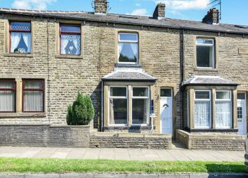 Thumbnail 4 bed property for sale in Station Parade, Todmorden