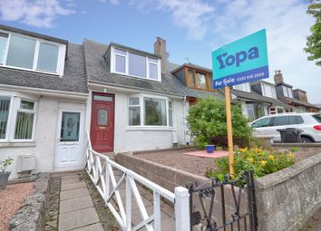 2 bed terraced house for sale in Donview Road, Woodside, Aberdeen AB24