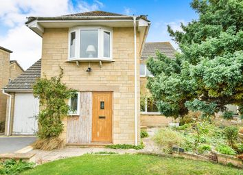 Thumbnail 4 bed detached house for sale in Pound Road, Highworth, Swindon