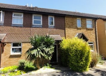 Thumbnail 2 bed terraced house for sale in Fennel Gardens, Lymington, Hampshire