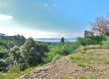 Thumbnail Land for sale in Grimaud, Var, France