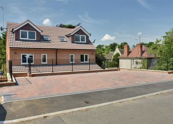 Thumbnail 3 bed semi-detached house for sale in Holmes Avenue, Raunds
