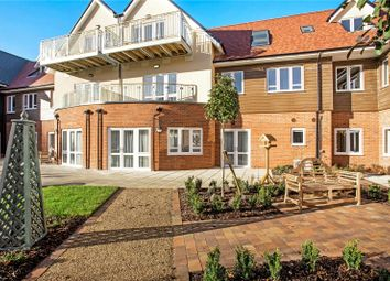 Thumbnail 1 bed barn conversion for sale in Keble Court, Redfields Lane, Church Crookham, Fleet