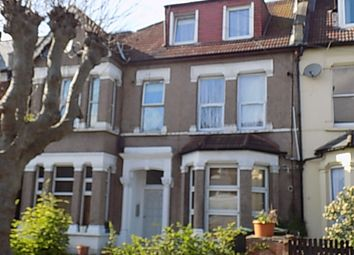 Thumbnail 1 bedroom flat for sale in Belmont Road, South Tottenham, London