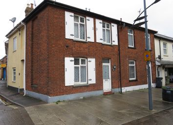 Thumbnail 1 bed end terrace house for sale in Manchester Road, Exmouth