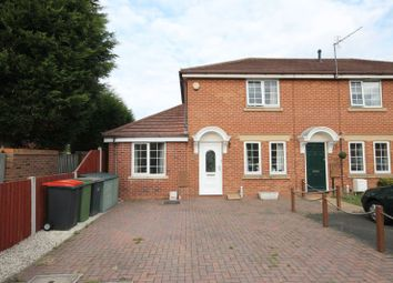 Thumbnail 3 bed terraced house for sale in Brick Kiln Way, Donnington, Telford