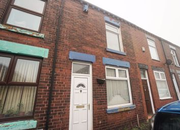 Thumbnail 2 bed terraced house for sale in Merrion Street, Farnworth, Bolton
