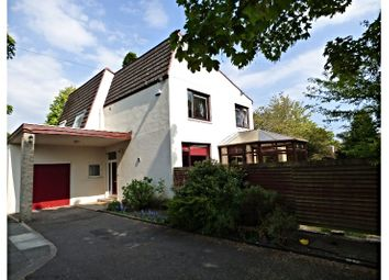 Thumbnail 4 bed detached house for sale in Raith Gardens, Kirkcaldy