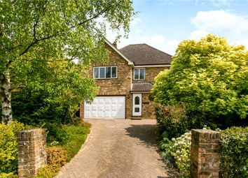 Thumbnail 4 bed detached house for sale in Chilton Close, Penn, Buckinghamshire