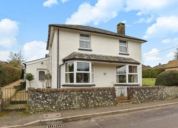 Thumbnail 4 bed detached house to rent in Chapel Street, East Meon