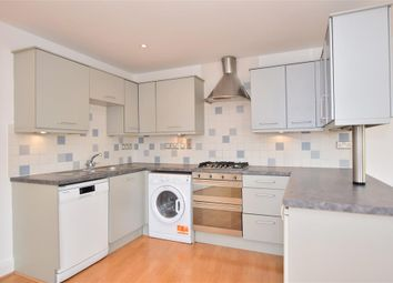 Thumbnail 2 bed flat for sale in South Road, Faversham, Kent