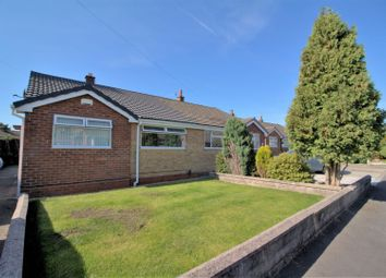 Thumbnail 2 bed semi-detached bungalow to rent in Braemar Close, Stoke-On-Trent