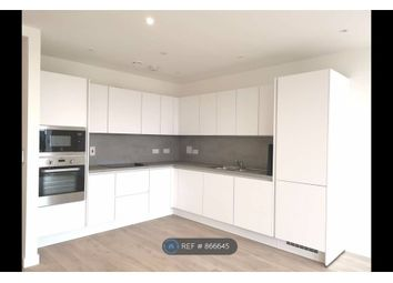 Thumbnail 2 bed flat to rent in Perceval Square, Harrow