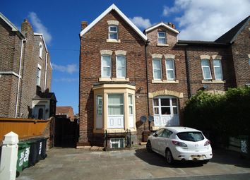 Thumbnail 1 bed flat to rent in Flat 5, Carlton Road, Birkenhead