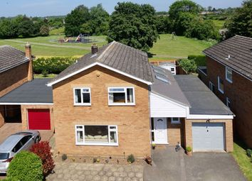 Thumbnail 4 bed detached house for sale in Margetts, Hemingford Grey, Huntingdon