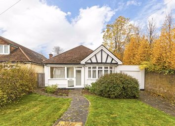 Thumbnail 3 bed bungalow to rent in Darby Crescent, Sunbury-On-Thames