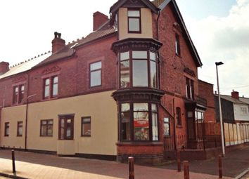 Thumbnail 2 bed maisonette to rent in Bearwood Road, Bearwood, Smethwick