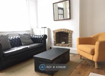 Thumbnail 2 bed terraced house to rent in Anchor Hill, Margate