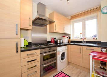Thumbnail 3 bed town house for sale in North Road, Purfleet, Essex