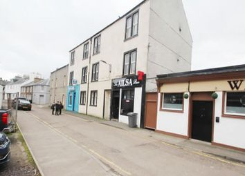 Thumbnail 1 bed flat for sale in 8A, Shore Street, Campbeltown PA286Bs