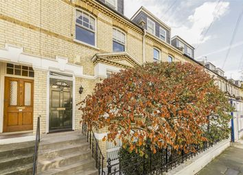 Thumbnail 4 bed terraced house for sale in Bramber Road, London