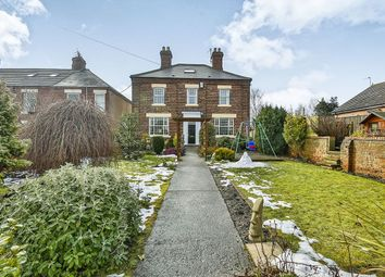 Thumbnail 6 bed semi-detached house for sale in Station Road, Seaham