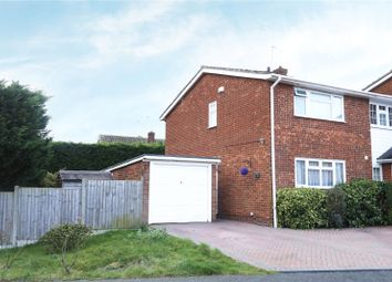 2 bed end terrace house for sale in Raven Drive, Benfleet, Essex SS7