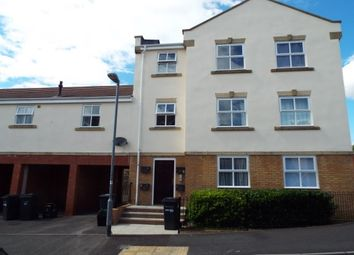 Thumbnail 2 bed flat to rent in Ermine Street, Yeovil