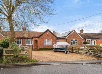 Thumbnail 3 bed semi-detached bungalow for sale in Woodlands Park Avenue, Maidenhead