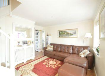 2 bed terraced house to rent in 22 Fernihough Close, Weybridge, Surrey KT13