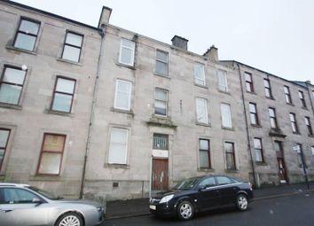 Thumbnail 2 bed flat for sale in 3, Brachelston Street, Flat 2-1, Greenock, Inverclyde PA169Ab