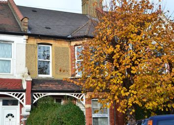 Thumbnail 4 bed flat to rent in Mellison Road, Tooting, London, Greater London