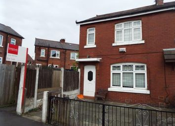 Thumbnail 3 bed end terrace house for sale in Central Avenue, Worsley, Manchester, Greater Manchester