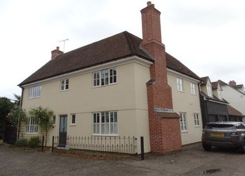 Thumbnail 4 bed property to rent in The Estate Yard, Chelmsford