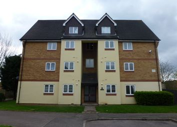 Thumbnail 2 bed flat for sale in Hartley Court, Longfield Drive, Mitcham