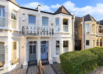 4 bed terraced house for sale in Keslake Road, Queens Park, London NW6