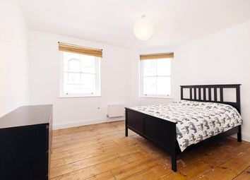 Thumbnail 2 bed flat to rent in Wheler Street, London