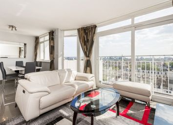 Thumbnail 2 bed flat to rent in Campden Hill Towers, Notting Hill