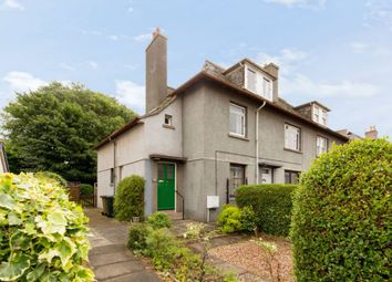Thumbnail 4 bed flat for sale in 34 Chesser Crescent, Edinburgh