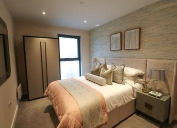 Thumbnail 1 bed flat to rent in Windmill Street, Birmingham