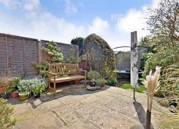 Thumbnail 2 bed terraced house for sale in Dinsdale Gardens, Rustington, West Sussex