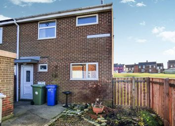 Thumbnail 3 bed terraced house for sale in Woodland View, Wingate