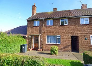 Thumbnail 3 bed terraced house for sale in Meadvale Road, Rednal