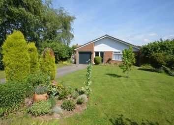 Thumbnail 3 bed bungalow for sale in Wykeham Way, Haddenham, Aylesbury