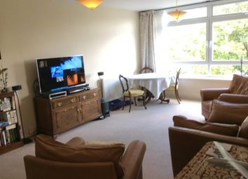 Thumbnail 2 bedroom flat to rent in Chelmscote Road, Solihull