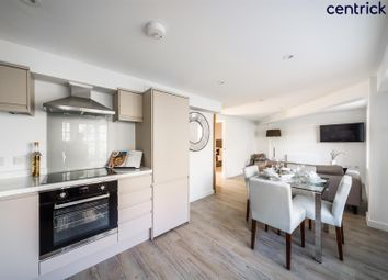 2 bed flat for sale in Oxford Road, Moseley, Birmingham B13
