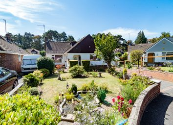 Thumbnail 3 bed bungalow for sale in Knole Gardens, Bournemouth, Dorset